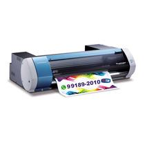 Roland Bn 20 Impressora E Plotter De Recorte Eco Solvente