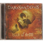 Cd Dark Shadows - Book Of Empire ( Frete Gratis ) Darkshadow