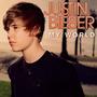 Justin Bieber My World Cd Novo Importado