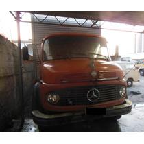 Mercedes Benz 1113 Muito Barato(herança) Grande Oportunidade