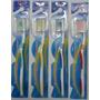 Escova De Dente Adulto (12 Unidades)