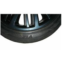 Jogo Roda Pneu 20 5x114 245/40/20 Tucson New Civic Ix35 Etc
