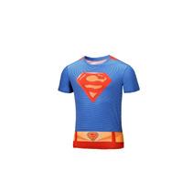 Fantasia Adulta Masculina Super Homem Super Man Heroi!