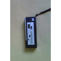 Antiga Camera Mirage Electro -flash 110 Perfeitinha