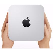 Apple Mac Mini Mgen2 Core I5 2.6ghz 8gb 1tb Hd 12x S/ Juros