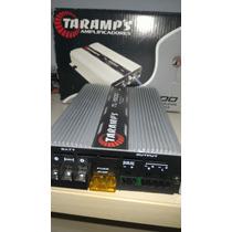 Amplificador Taramps Tl1500 3 Ch Pouquissimo Usado. Barato!