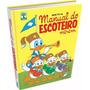 Disney Manual Dos Escoteiros Mirins - Capa Dura