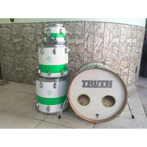 Bateria Thuth (premier Xpk Inglesa Customizada)
