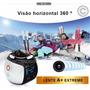 Câmera 360° Wi-fi + Óculos Vr-max 3d  2017