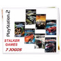 7 Games Patch Need For Speed / Play 2 / Ps2