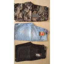 Bermudas Jeans Quiksilver Lost Ripcurl Element Hurley