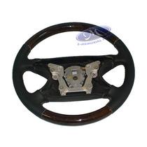 Volante Direcao Preto Couro Marca: Original Mondeo