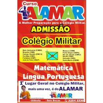 Colégios Militares - Matemática