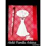 Agenda - Diário - Livro Da Noiva - Personalizada