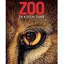 Dvd Serie Zoo 1ªtemporada Completa Dublada