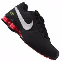 Tênis Nike Shox Deliver Masculino Original Com Nota Fiscal