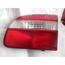 Lanterna Toyota Corolla Lado Direito Orig 98até2002 Tampa