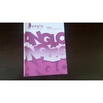 Caderno De Exercícios/ Inglês- Anglo Vestibulares Ens. Médio