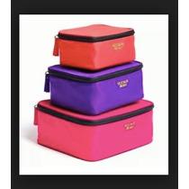 Victorias Secret Makeup Bag - Necessarie Exclusiva 145,00