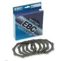 Jogo Discos Embreagem Ebc Zx9r Z1000 Zx10r Ck-4510