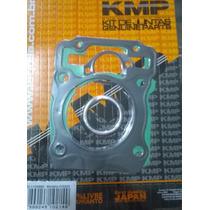 Junta Kit Superior Titan 150 220c 70mm Preparação Competição