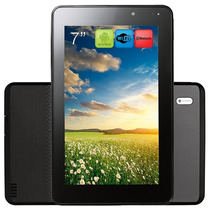 Tablet Cce T733 Com Android 4.0 Wi-fi Tela 7 Touchscreen