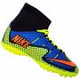 Promoção! Chuteira Nike Futebol Society Infantil E Feminina