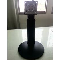 Base Para Monitor Hp Lcd Giratória