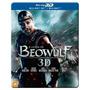 Beowulf Blu-ray 3d & 2d Lacrado