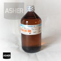 Acetona 99% 500ml- P.a. Produto Puríssimo Lacrado Com Laudo