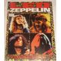 Revista General Especial Led Zeppelin Original