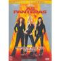 Dvd As Panteras O Filme /original /dublado /usado