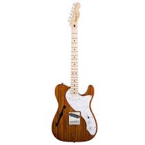 Guitarra Fender Telecaster Squier Classic Vibe Thinline.