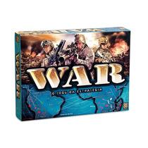 Novo Jogo De Tabuleiro Da Grow War O Jogo Da Estratégia