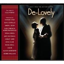 Cd De Lovely Vida E Amores De Cole Porter Tso - Novo