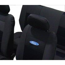 Capas Para Bancos De Carros Ford Fiesta Ford Ka Etc...