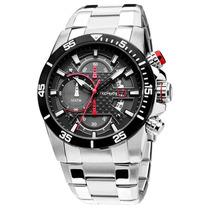 Relógio Technos Masculino Performance Ts Carbon Os10er/1r.