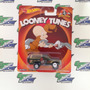 85 Ford Bronco Looney Tunes Pop Culture Hot Wheels