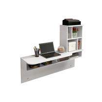 Mesa Para Computador Suspensa Escrivaninha Lilac | Colibri