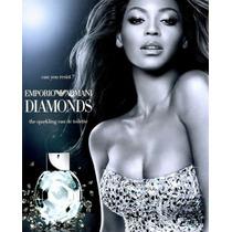 Giorgio Armani Emporio Diamonds Feminino Edp 30 Ml