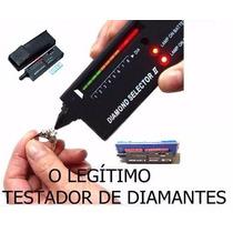 Liquidação Testador Diamante Brilhante Tester 2, O Legítimo.