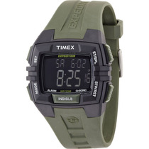 Relógio De Pulso Timex Expedition T49903 Digital Masculino