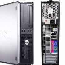 Cpu Dell 780 - Dual Core - 1gb - Hd 80 E Wind Xp - Com Wi-fi