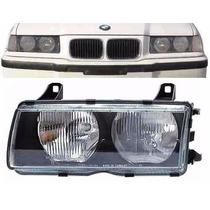 Farol Bmw Compact S3 1995 1996 1997 1998 1999 2000 Depo
