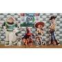 Imperdível! Kit Displays Toy Story Com 4 Peças!!! Mdf