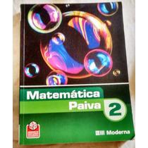 Matemática Volume 2