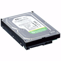 Hd Western Digital 500 Gb Sata3 Pc 7200rpm Greenpower + Cabo