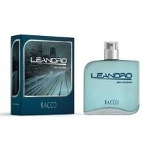Racco Leandro + 2 Brindes