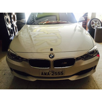 Bmw 328 Turbo Roda 20 Com Teto .. Top
