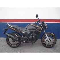 Yamaha Fazer 250 2014, Preta, Edicao Limitada Impecavel